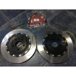 Discos traseros 360mm REYLAND - Audi RS4 B8