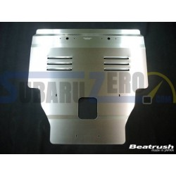 Cubre Carter protector y aerodinamico Beatrush - Subaru Impreza 2001-07