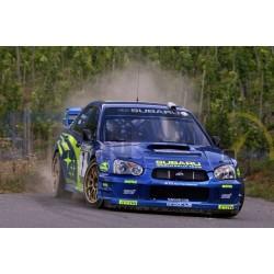 Espejos cuadrados Impreza WRC 03/07 - Subaru Impreza 2001-07