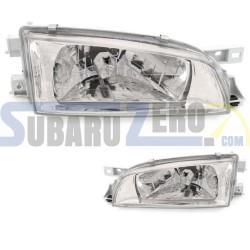 Faros delanteros Subaru Impreza GC/GF Depo - Imprezas 1996-00