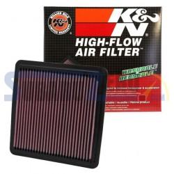 Filtro de aire de sustitución KN - Imprezas 2008-19, Forester, Legacy, Levorg, Outback,...
