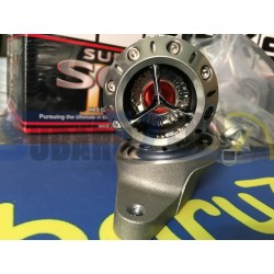 Válvula de descarga turbo secuencial  HKS SQV 4 Blow Off - Subaru Impreza EJ20 GC8-GF8...
