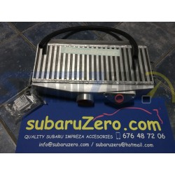 Intercooler superior Grimmspeed - Imprezas WRX 01-07, STI 01-19, Forester XT 04-08