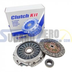 Kit embrague EXEDY - Imprezas Diesel 08-14, Forester 08+, Legacy 08-14, XV 12+, Outback...