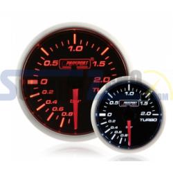 Medidor 52MM presión de turbo ProSport - Universal