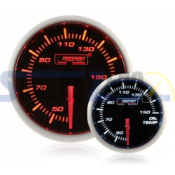 Medidor 52MM temperatura de aceite Prosport - Universal