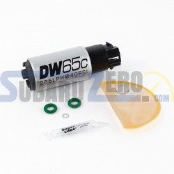 Bomba gasolina 265LPH Deatschwerks Bosch serie 65C - Impreza WRX/STI 08-14, Legacy GT...