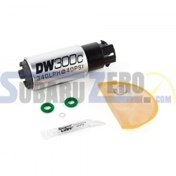 Bomba gasolina 340LPH Deatschwerks Bosch 300C - Impreza WRX/STI 08-14, Legacy GT 06-09