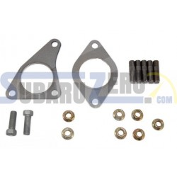 Juntas up pipe Subaru OEM - Impreza turbo, Forester turbo y Legacy turbo.