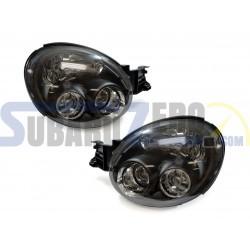 Faros delanteros Subaru Impreza bugeye - Imprezas GX/WRX 2001-02