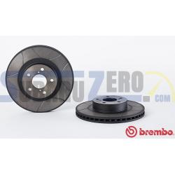 Discos de freno delanteros Brembo Max - Subaru Impreza, BRZ, Forester, Legacy, Toyota...