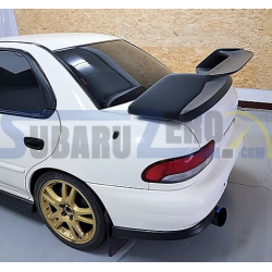Alerón impreza WRC RPG - Subaru Impreza 1996-00