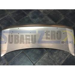Portón trasero aluminio WRC S11 - Subaru impreza 2001-07