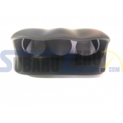 Carcasa triple central con defecto - Imprezas 2001-07