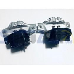 Soportes de motor Subaru OEM (usados) - Impreza 92-19, Forester 96-07, Legacy 92-08