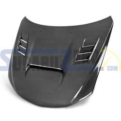 Capó fibra de carbono Seibon HD0809SBIMP-CW - Impreza 2008-14