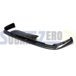 Labio defensa delantera fibra de carbono Seibon FL9901SBIMP-P1 - Impreza 1999-00