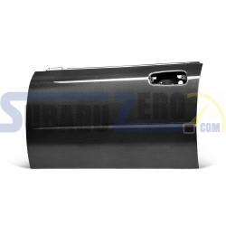 Puertas delanteras fibra de carbono Seibon DD0205SBIMP-F - Subaru Impreza 2001-07