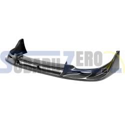 Labio defensa delantera fibra de carbono Seibon FL0203SBIMP-CW - Impreza bugeye 2001-02
