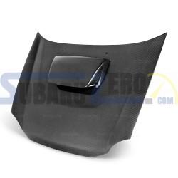 Capó fibra de carbono Seibon HD0203SBIMP-OE - Impreza bugeye 2001-02