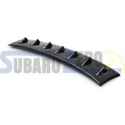 Difusor aire de techo carbono Seibon RFS0207SBIMP-A - Subaru Impreza 2001-07