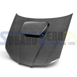 Capó fibra de carbono Seibon HD0607SBIMP-OE - Impreza hawkeye 2006-07