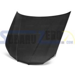 Capó fibra de carbono Seibon HD0607SBIMP-RS - Impreza hawkeye 2006-07