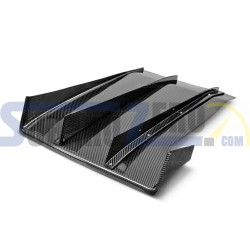 Difusor de aire trasero Carbono Seibon RD0607SBIMP - Subaru Impreza hawkeye 2006-07