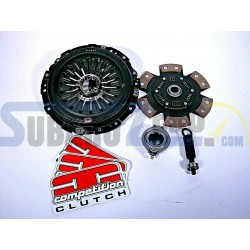Kit embrague stage 4 COMPETITION CLUTCH - Subaru Impreza STI 2001-16
