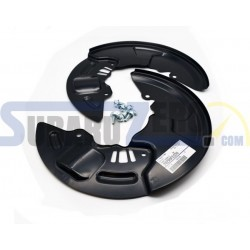 Protectores discos freno delanteros OEM - Subaru impreza STI 2005-07