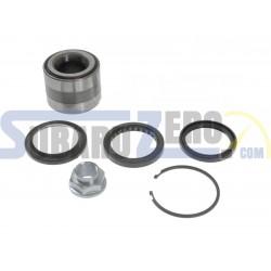 Kit rodamiento rueda trasera - Subaru Impreza (no STI) 95-07, Forester 97-08,...