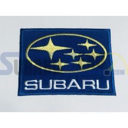 Parche de tela - Subaru