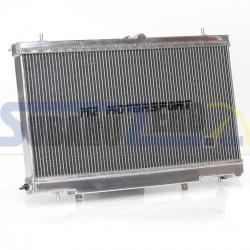 Radiador de agua aluminio M2 - Subaru Impreza WRX/STI 01-07