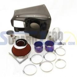 Kit de admisión con caja M2 - Subaru Impreza WRX/STI 2001-07