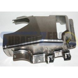 Placa separadora del carter de aceite OEM - Subaru Impreza 2003-20, Forester 05-11,...