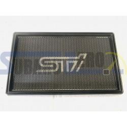 Filtro de aire sustitución Grupo N STI (usada) - Impreza turbo 1992-07, Forester turbo...
