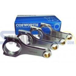 Bielas forjadas Cosworth - Imprezas EJ20 Ej25
