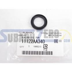 Junta tórica tubo retorno sumidero aceite del motor  OEM - Subaru Impreza, Legacy,...
