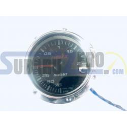 Medidor 52MM presión de turbo (usado) - Universal