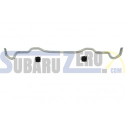 Barra estabilizadora delantera 22mm WHITELINE - Impreza sin turbo 2001-07,  Forester SG...