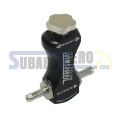 Controlador de impulso manual negro Turbosmart - Universal