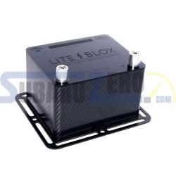 Batería ligera LITE↯BLOX LB20XX para competición y calle - Universal