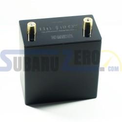 Batería ligera, competición y tuning LITE↯BLOX LBtrack - Universal