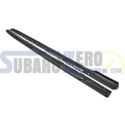Taloneras fibra de carbono Seibon SS15SBIMP-MB - Impreza WRX/STI 2015-20
