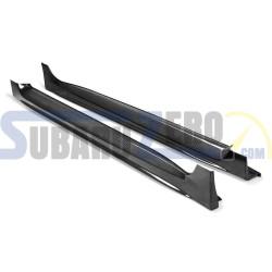 Taloneras fibra de carbono Seibon SS15SBIMP-OE - Impreza WRX/STI 2015-20