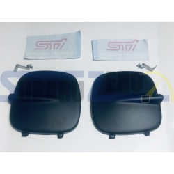 Tapas faros antiniebla - Subaru Impreza 1999-00