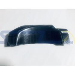 Protector térmico parachoques efecto carbono - Impreza bugeye 2001-02