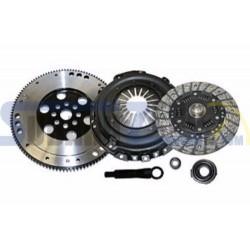 Kit embrague COMPETITION CLUTCH + volante stage 2 - Impreza WRX 2006-14, Legacy GT 2005-09