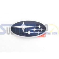 Emblema porton trasero OEM - Subaru Impreza 2008-14