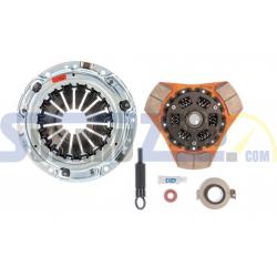 Kit embrague stage 2 EXEDY - Impreza WRX 2001-14, Forester 03-05, Legacy 07-08